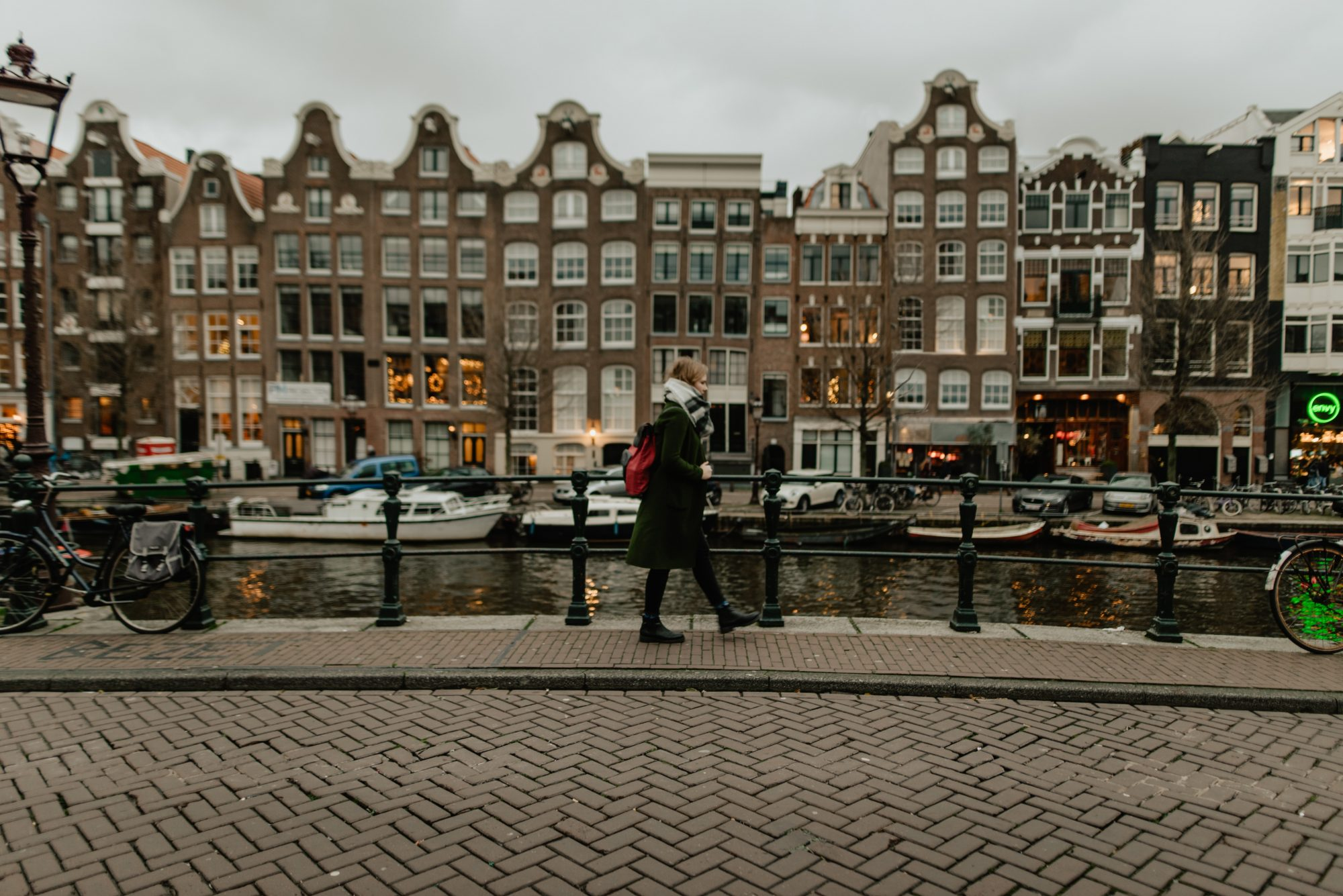 How to get a mortgage in the Netherland as an expat