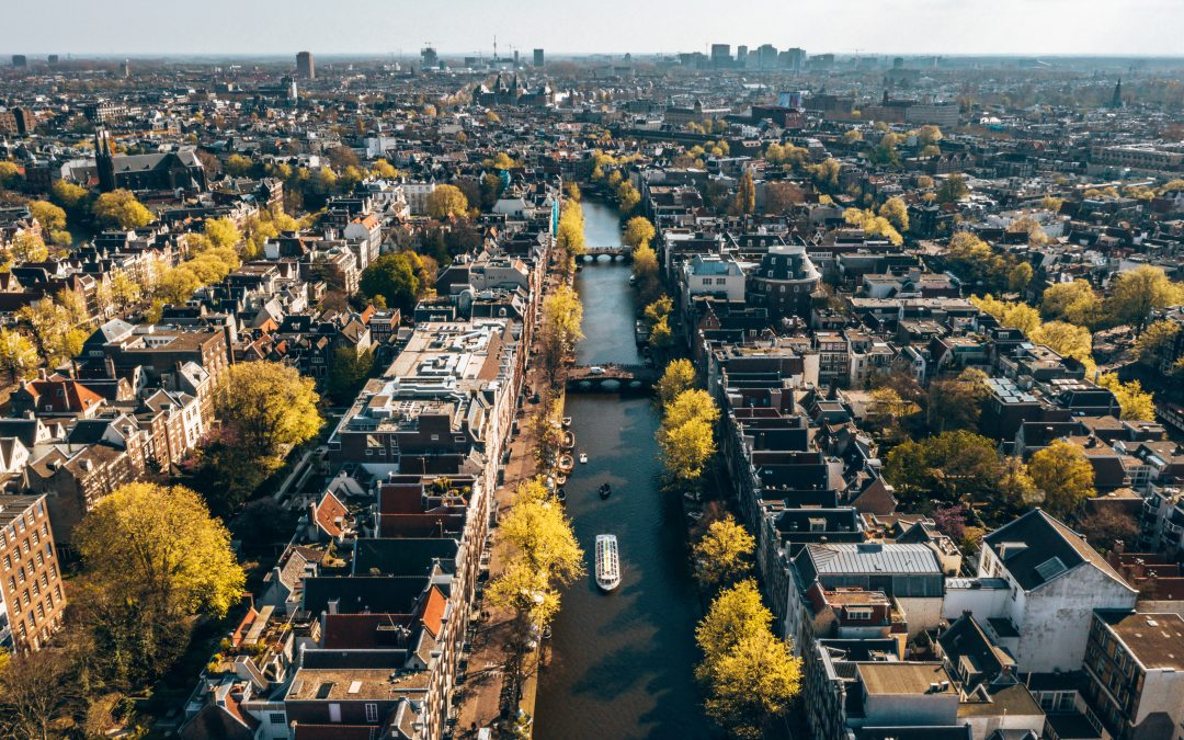 Buy to let restrictions in Amsterdam: 2020 update