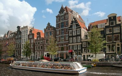 Tips for insuring your property in the Netherlands